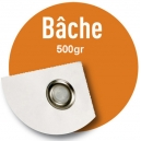 Banderole - PVC 500gr