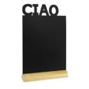 Silhouette - CIA0