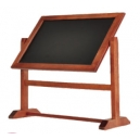 Ardoise de table A5 rotative