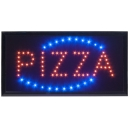 Enseigne LED - PIZZA