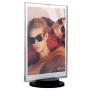 Porte-affiche plexiglass - 2 x A4