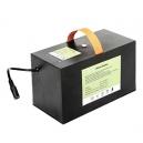 Batterie pour stop trottoir HSFUSWL000NA1