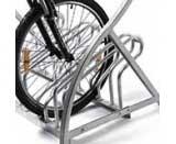 Râtelier pour vélos